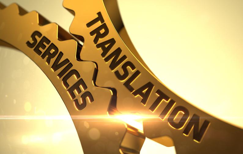 translation services providers