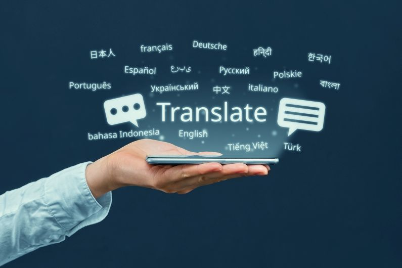 cost to translate a document